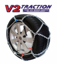 Snow Tyre Chains